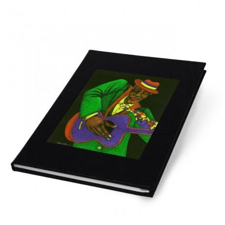"""Jazman"" Address Book"