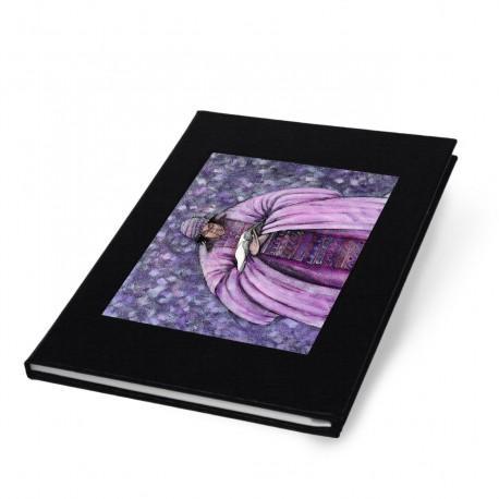 """The Reader"" Address Book"
