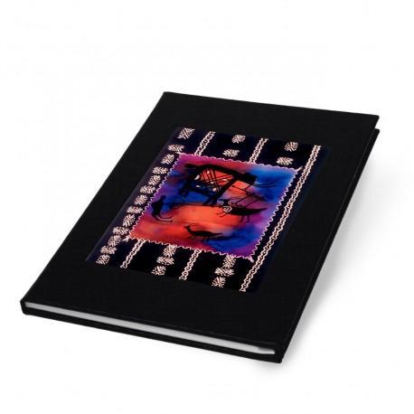 """A Nubian Safari"" Address Book"