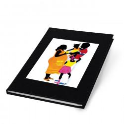 """""""Love and Affection"""" Address Book"""