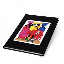 """African Market Place"" Address Book"