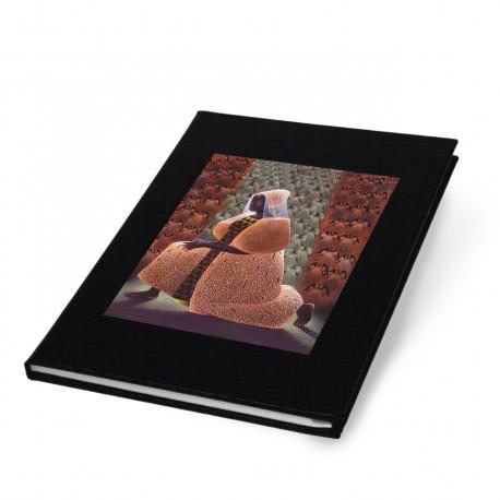 """Priere"" Address Book"