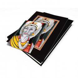 """Ancient Glory"" Gift Set, artwork by Carlotta Swain-Ward"