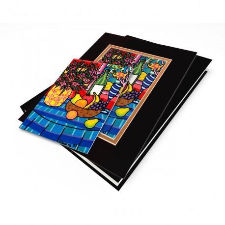 """""""Still Life"""" Gift Set, artwork by Hector Guerra"""