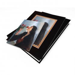 """Ensueño - Day Dreamer"" Gift Set, artwork by Israel Martinez"