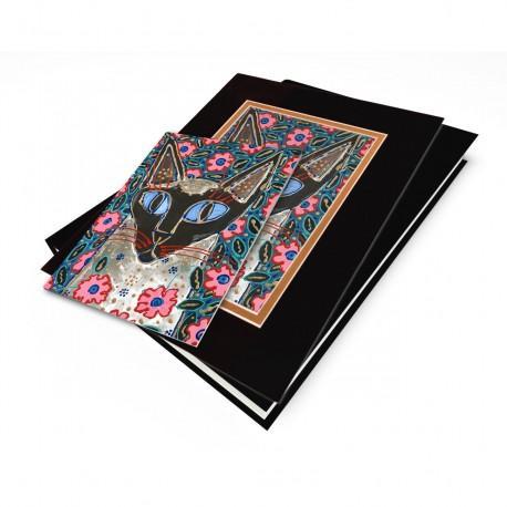 """Flora Katz"" Gift Set, artwork by Tony DiAngelis"