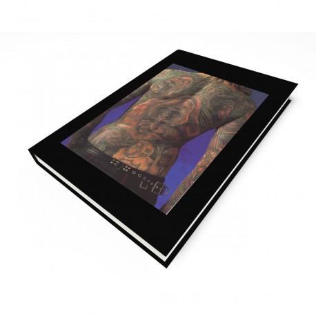 """""""Gorillas in the Mist"""" Blank Journal"""