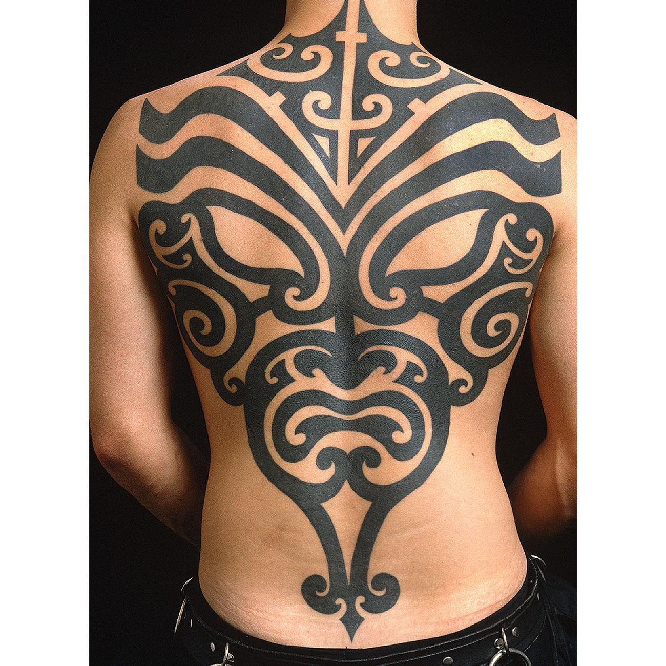Quot Tribal Mask Quot Gift Set Tattoo Art By Alex Bini