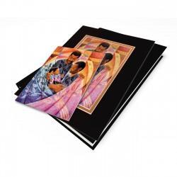 """""""Tenderly"""" Gift Set, artwork by Keith Mallett"""